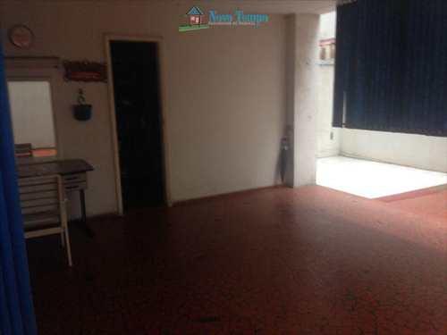 Apartamento, código 6252 em Santos, bairro Embaré