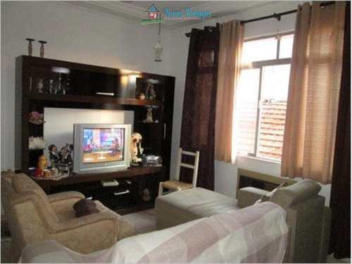 Apartamento, código 4459 em Santos, bairro Embaré