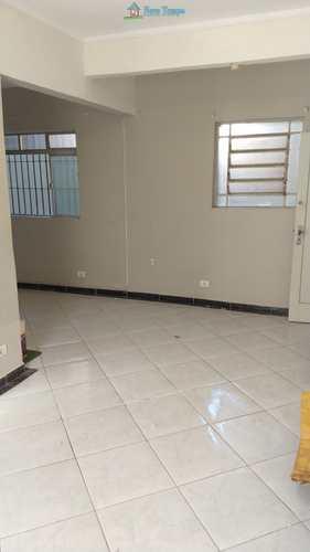 Apartamento, código 3844 em Santos, bairro Macuco