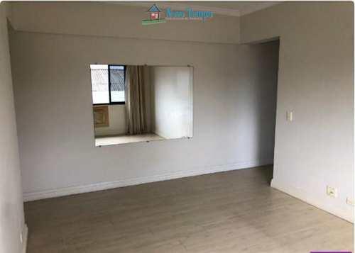 Apartamento, código 10528 em Santos, bairro Encruzilhada