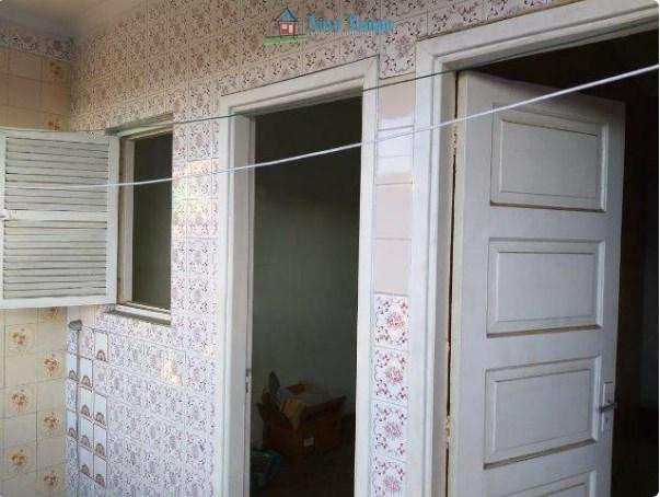 Apartamento em Santos, no bairro Paquetá