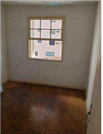 Apartamento, código 10591 em Santos, bairro Boqueirão