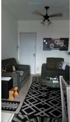 Sala Living, código 10627 em São Vicente, bairro Centro