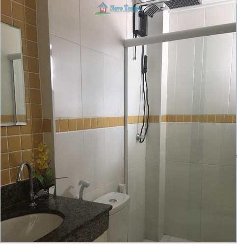 Apartamento, código 10689 em Santos, bairro Campo Grande