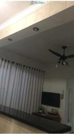Apartamento, código 10731 em Santos, bairro Encruzilhada