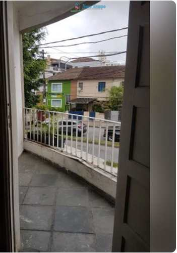 Apartamento, código 10777 em Santos, bairro Ponta da Praia