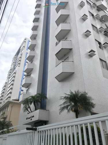 Apartamento, código 10789 em Santos, bairro Boqueirão