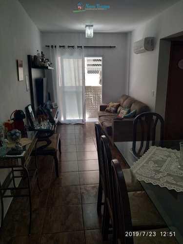 Apartamento, código 10797 em Santos, bairro Vila Mathias