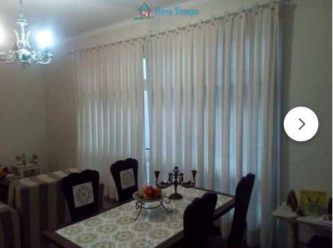 Apartamento, código 10803 em Santos, bairro Boqueirão