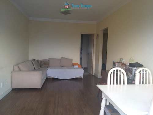 Apartamento, código 10807 em Santos, bairro Boqueirão
