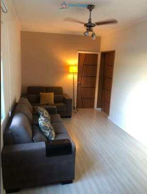 Apartamento, código 10890 em Santos, bairro Vila Mathias