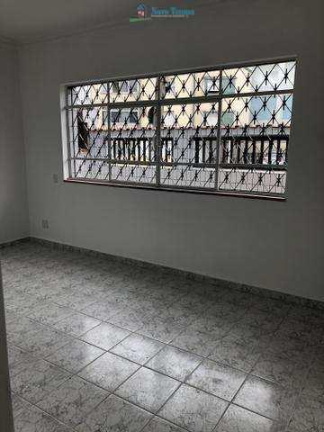 Apartamento, código 10900 em Santos, bairro Macuco