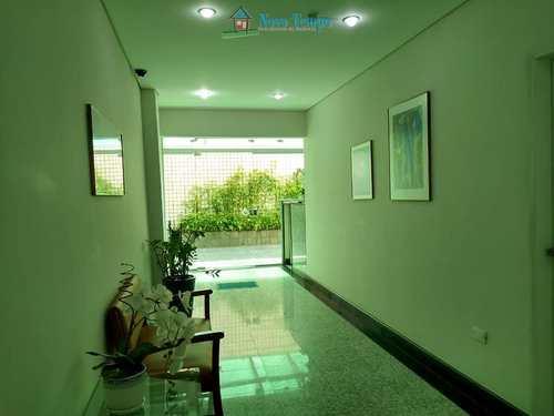 Apartamento, código 10984 em Santos, bairro Vila Belmiro