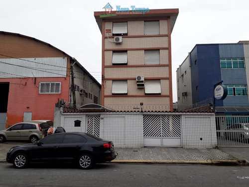 Apartamento, código 11078 em Santos, bairro Vila Belmiro