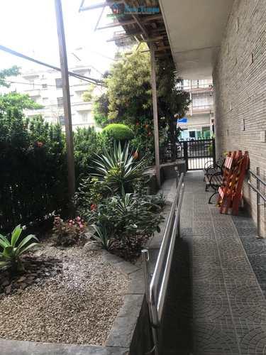 Apartamento, código 11196 em Santos, bairro Boqueirão