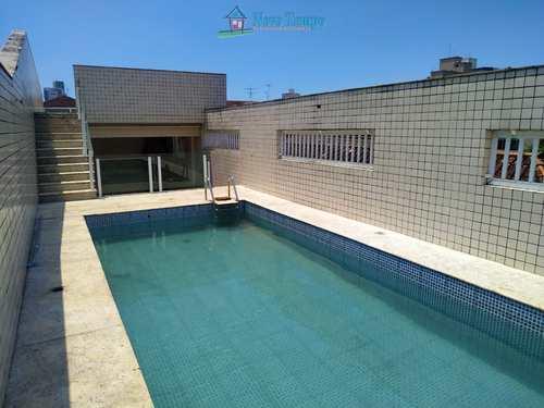Casa, código 11319 em Santos, bairro Marapé