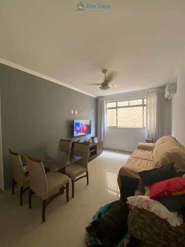 Apartamento, código 11429 em Santos, bairro Pompéia