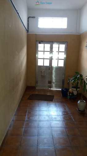 Kitnet, código 11545 em São Vicente, bairro Centro