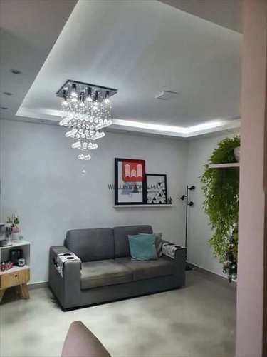 Apartamento, código 585 em Queimados, bairro Vila São João