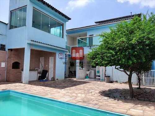 Casa, código 588 em Queimados, bairro Queimados