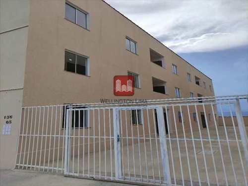 Apartamento, código 546 em Queimados, bairro Vila Camarim