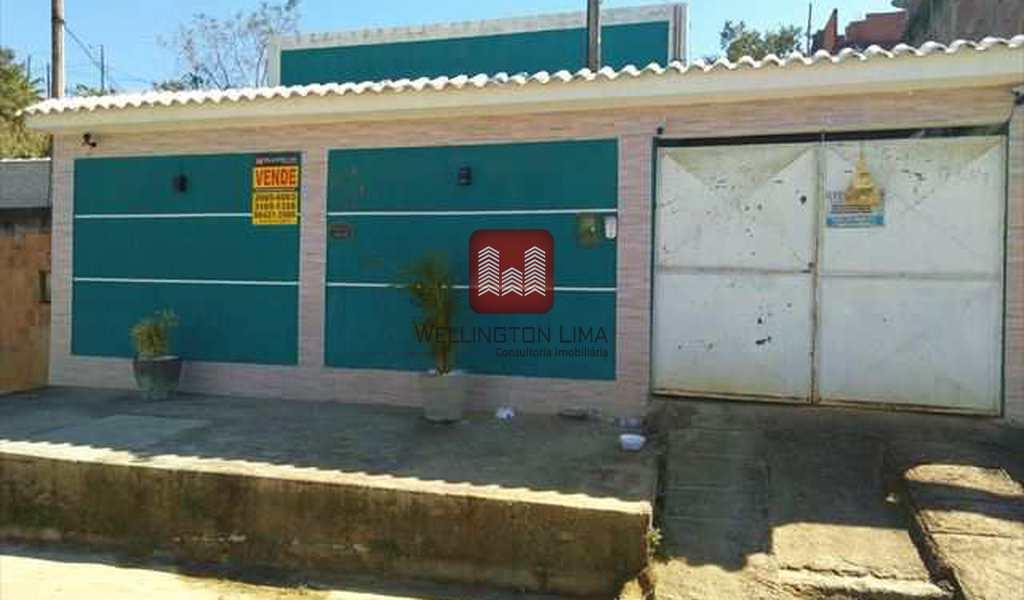 Casa em Queimados, bairro Queimados