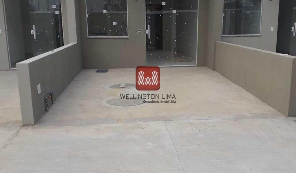 Casa de Condomínio em Queimados, bairro Vila Central