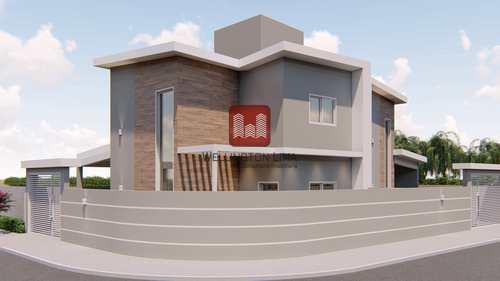 Casa, código 620 em Queimados, bairro Vila Camarim