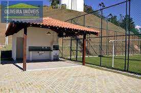 Condomínio em Petrópolis, no bairro Nogueira
