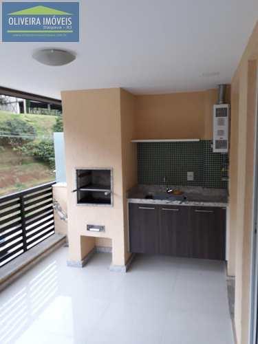 Apartamento, código 8 em Petrópolis, bairro Itaipava