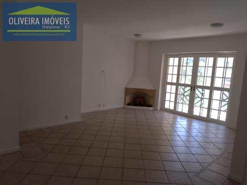 Apartamento, código 11 em Petrópolis, bairro Itaipava