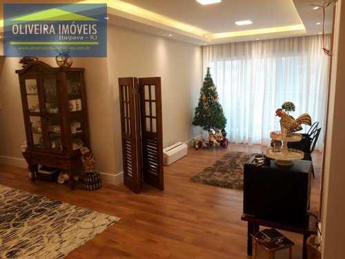 Apartamento, código 12 em Petrópolis, bairro Coronel Veiga