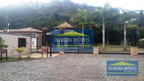 Terreno, código 14 em Petrópolis, bairro Itaipava