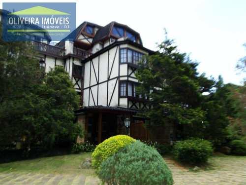 Apartamento, código 15 em Petrópolis, bairro Bonsucesso