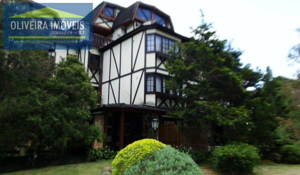 Apartamento em Petrópolis, bairro Bonsucesso