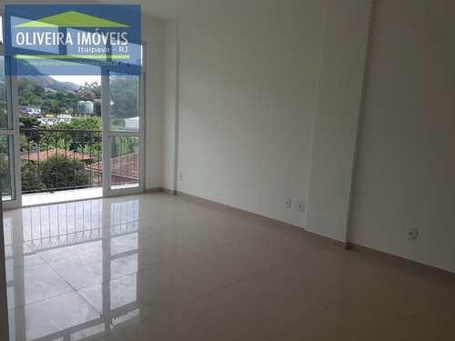 Apartamento, código 21 em Petrópolis, bairro Corrêas