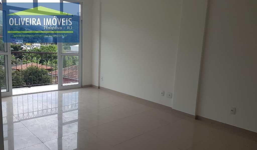 Apartamento em Petrópolis, bairro Corrêas
