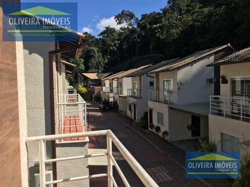 Casa, código 22 em Petrópolis, bairro Fazenda Inglesa