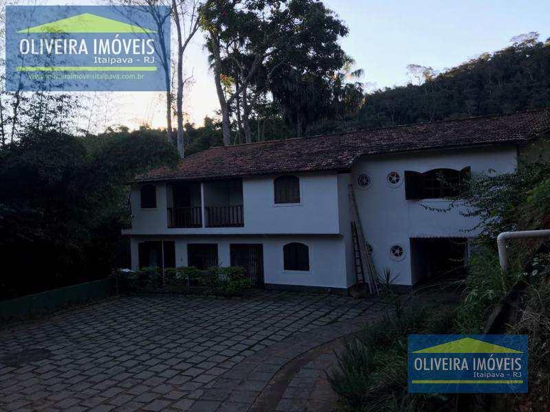 Casa em Petrópolis, no bairro Posse