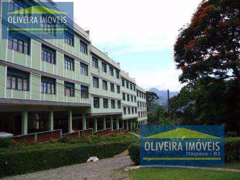 Apartamento, código 30 em Petrópolis, bairro Bonsucesso