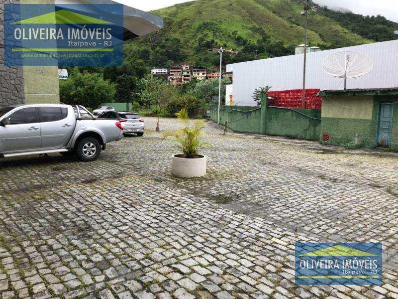 Galpão em Petrópolis, bairro Corrêas
