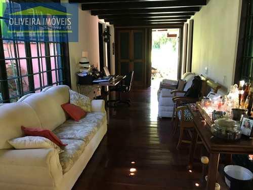 Casa, código 46 em Petrópolis, bairro Araras