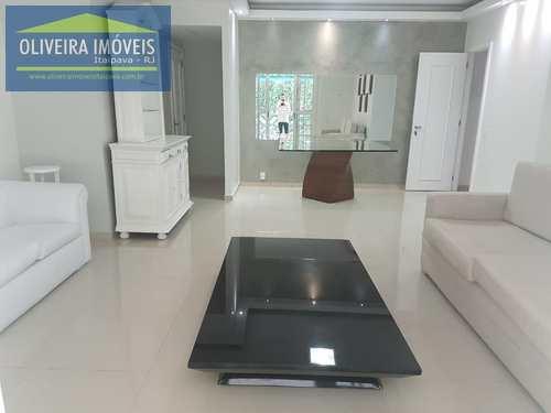 Apartamento, código 53 em Petrópolis, bairro Itaipava