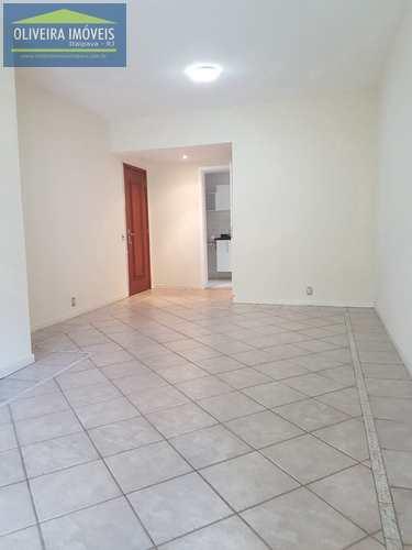Apartamento, código 59 em Petrópolis, bairro Itaipava