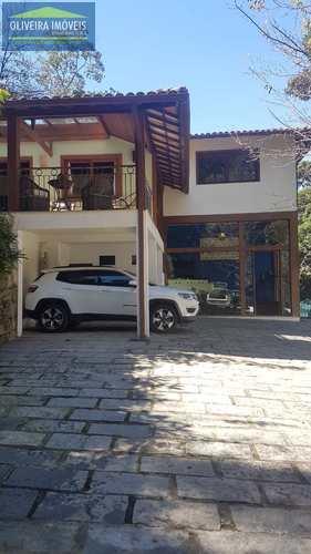 Casa de Condomínio, código 60 em Petrópolis, bairro Araras
