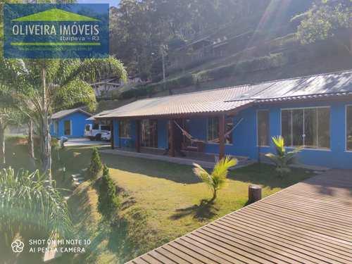 Casa de Condomínio, código 99 em Petrópolis, bairro Pedro do Rio