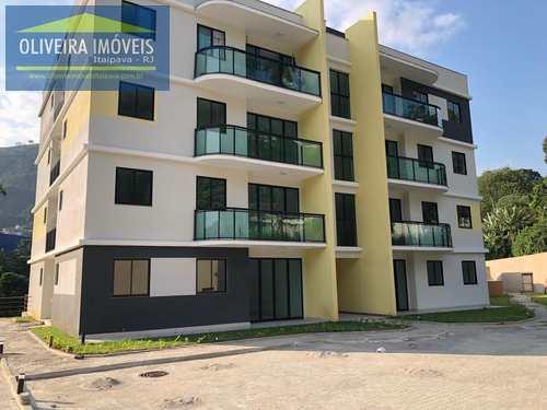 Apartamento, código 104 em Petrópolis, bairro Samambaia