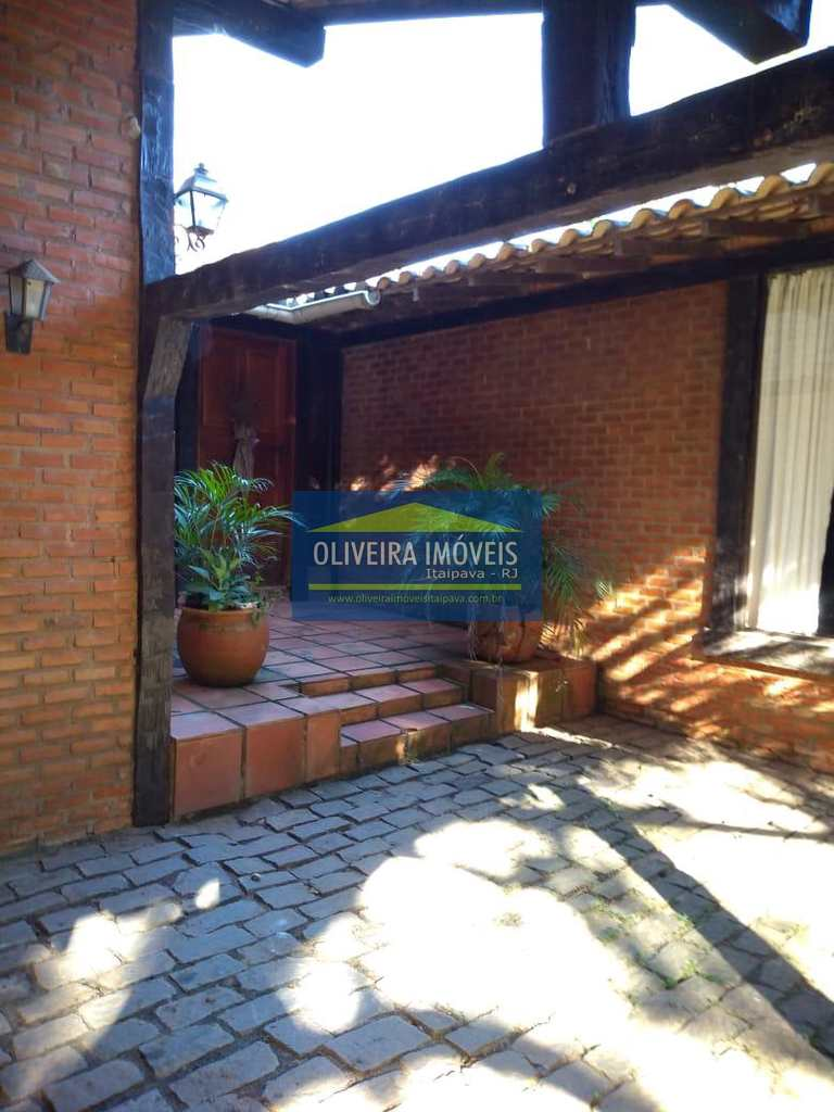 Sítio em Três Rios, no bairro Área Rural de Três Rios