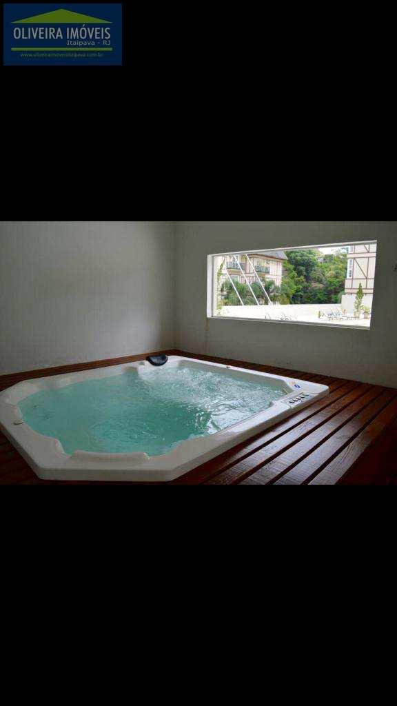 Studio em Petrópolis, no bairro Itaipava