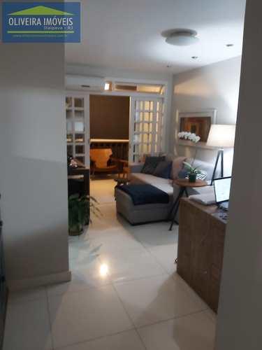 Apartamento, código 113 em Petrópolis, bairro Itaipava
